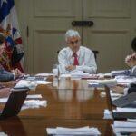 Piñera presenta una propuesta alternativa al retiro de fondos de las pensiones aprobado por el Congreso chileno