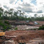 Brasil pide 1.000 millones de dólares para reducir la deforestación