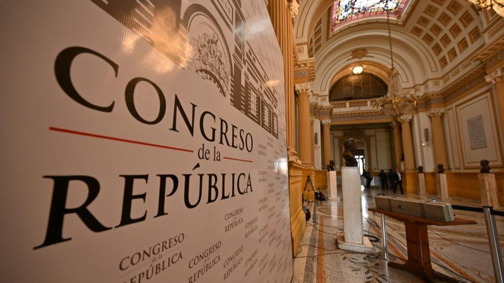 Congreso de Perú