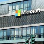 Microsoft gana 12.781 millones entre enero y marzo, un 43,7% más
