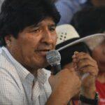 """Evo Morales acusa a la Iglesia Católica de """"complicidad"""" con """"el golpe"""" durante la crisis política de 2019"""