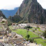 Perú vacuna a los pobladores de Machu Picchu para reactivar el turismo