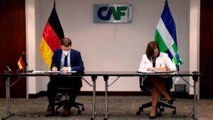 CAF y el banco de desarrollo de Alemania financiarán 245 millones en programas energéticos en América Latina