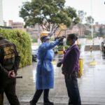 Colombia impone el toque de queda en Bogotá y otras ciudades con más de 80 por ciento de ocupación UCI
