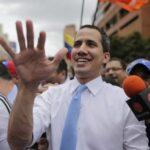 """El Gobierno británico revalida el reconocimiento de Guaidó como """"jefe del Estado"""" venezolano"""