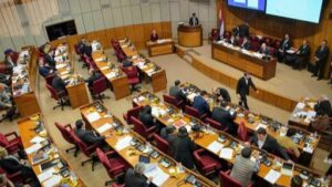 Senado de Paraguay