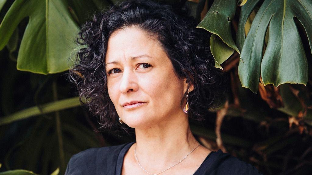 La escritora Pilar Quintana