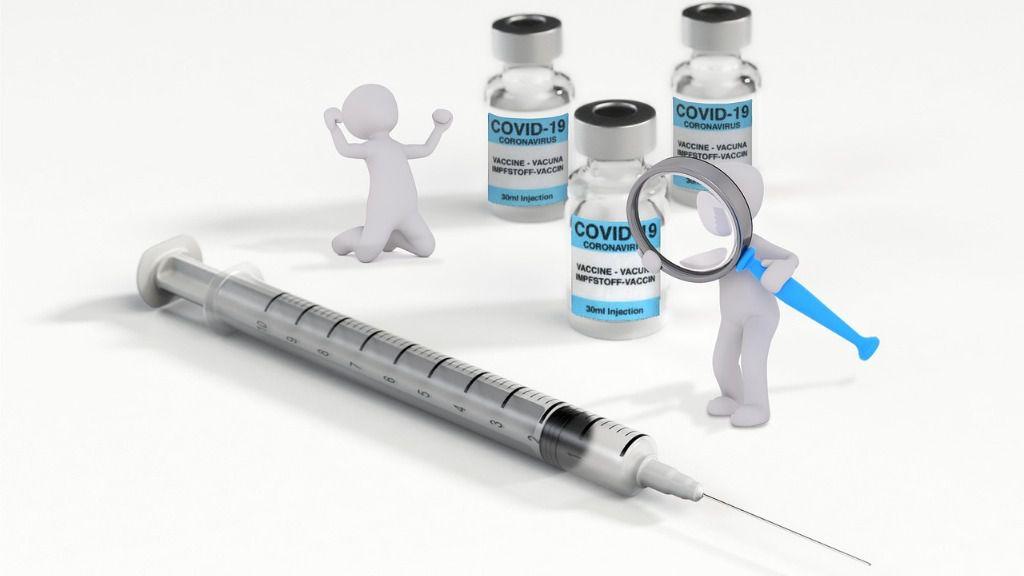Coronavirus vacuna