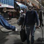 La tasa de desempleo urbano en Bolivia baja un 8,1% en marzo