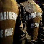 La policía chilena recurre a la Justicia para no entregar los vídeos del estallido social