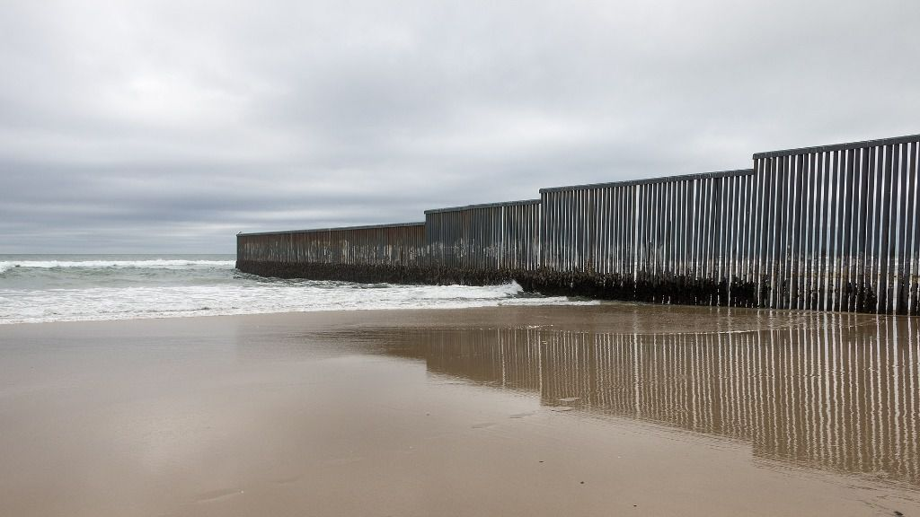 México EEUU