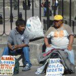 Desempleo México
