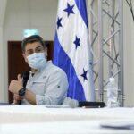 El Consejo Nacional Anticorrupción de Honduras pide la dimisión del presidente Hernández