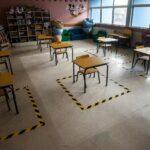 El gobierno de México presenta un plan para el regreso a las clases presenciales el 30 de agosto