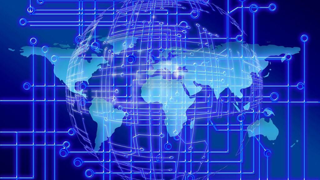 Datos mundo tecnología
