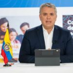 Denuncian a Iván Duque ante el TPI y la ONU por delitos de lesa humanidad durante las protestas en Colombia