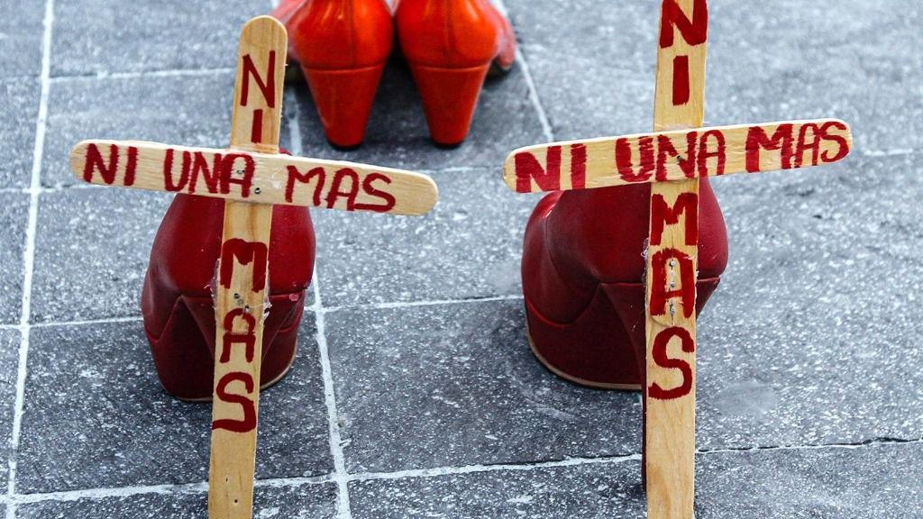 Día Internacional de la Mujer en México
