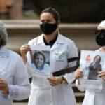 Brasil tiene 25 de sus 27 capitales con las UCI de los hospitales al borde del colapso