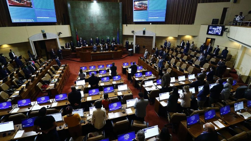 Cámara de Diputados de Chile
