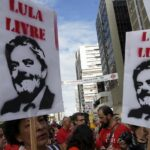 "Lula afirma haber sido ""víctima de la mayor mentira jurídica de la historia"" de Brasil"