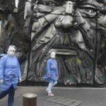 Argentina prorroga la emergencia sanitaria por la pandemia y restringe viajes en las zonas más afectadas