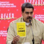"""Maduro decreta un """"cerco sanitario"""" para Caracas y el estado de Bolívar para frenar la expansión de la COVID-19"""