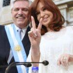 Cristina Kirchner dice a Alberto Fernández que su política de ajuste fiscal es equivocada