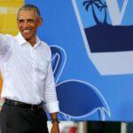 Barack Obama llama a reforzar el control de armas en EEUU
