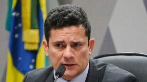El ministro de Justicia de Brasil, Sergio Moro