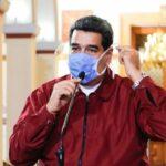 Maduro aprueba el diálogo con Guaidó con el apoyo de Noruega, UE y el Grupo de Contacto