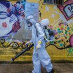 """Gobernadores de Brasil piden a la ONU """"ayuda humanitaria"""" en la lucha contra el coronavirus"""