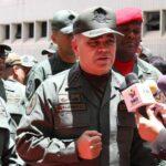 """Venezuela denuncia una """"agresión"""" de Colombia con grupos irregulares en la frontera"""