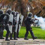 El gobierno de Colombia y dirigentes del paro nacional no logran un acuerdo para acabar protestas