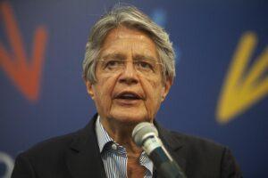 El presidente electo de Ecuador, Guillermo Lasso - Juan Diego Montenegro/dpa