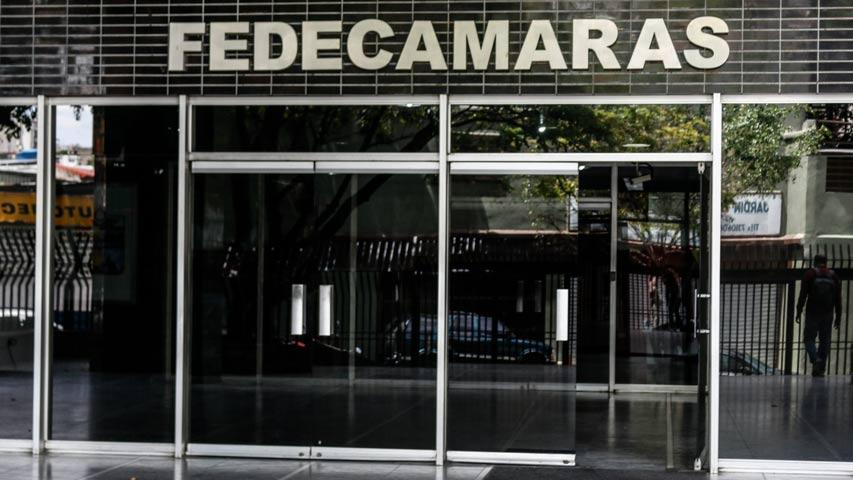 Fedecámaras