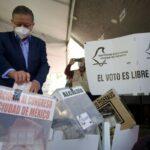 El partido de López Obrador gana las elecciones, aunque pierde la mayoría absoluta en Cámara de Diputados