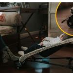 Ride&Go, las ruedas para hamacas infantiles que ha revolucionado el mundo