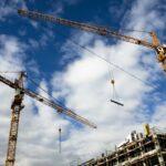 La construcción en Argentina triplica la actividad en abril de 2021