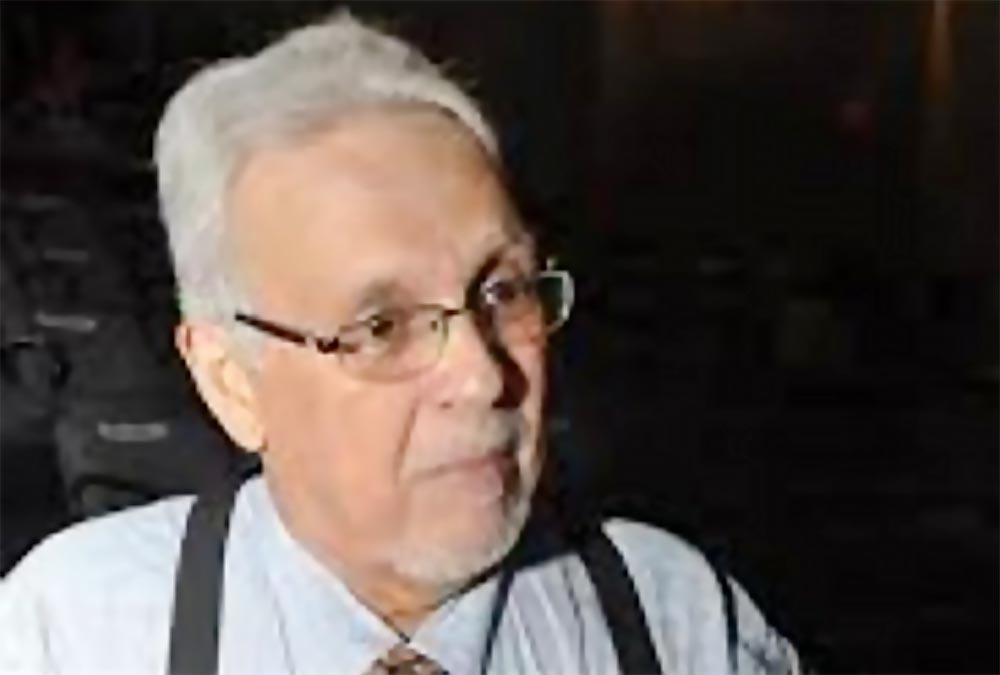Gustavo Guevara