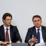 El ministro de Medio Ambiente de Brasil deja el Gobierno