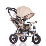 ¿Dónde encontrar triciclo para bebé? Rosa Roca