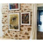 De arte contemporáneo a arte emergente: las exposiciones de Espacio14