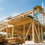 Delmader: casas prefabricadas de madera en Málaga. ¿Cual es la mejor opción?