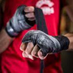 Kick Boxing: técnica marcial para tonificar el cuerpo en Escuela de Artes Marciales Mugendo Vallcarca