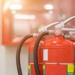 La empresa Proiex ofrece una oferta pionera de extintores