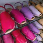 Las abarcas menorquinas de Bouttye Online Shoes: el calzado artesanal hecho en España