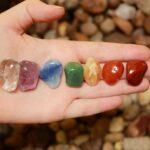Las piedras chakras de Gemas Canarias ayudan a potenciar el bienestar