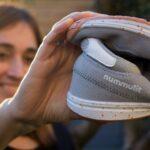 Las zapatillas minimalistas de Nummulit