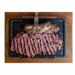 Vic Brasería: el mejor lugar para comer carne a la piedra