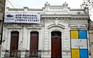 Fundación Mario Benedetti